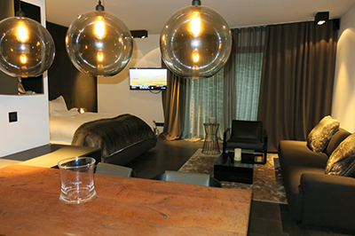 Luxus Apartments Ischgl Chalet Mathon